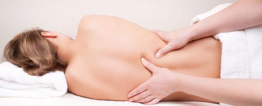 Clinical Massage
