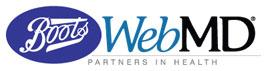 Boots WebMD
