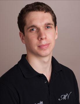 Gavin Daglish