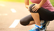 Knee Ligament and Cartilage