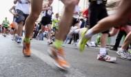 The London Marathon