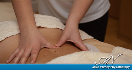 Sports Massage Treatments