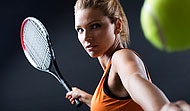 Tennis Elbow Injury