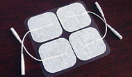 Tens Machine Pads