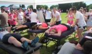 Harlow Race For Life