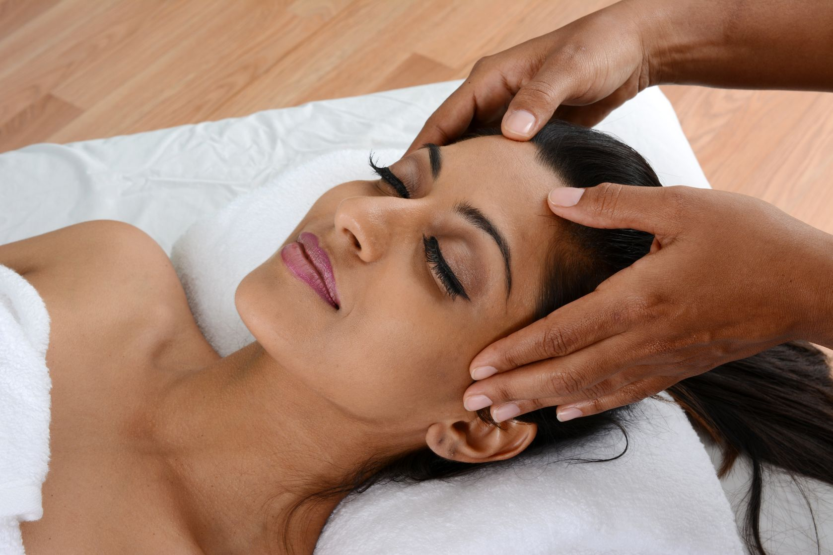 36 Benefits of Indian Head Massage