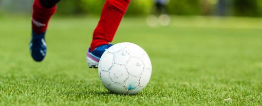 Paringdon Youth Summer Football Tournament 2015