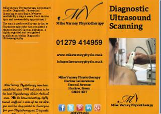 Diagnostic Ultrasound Scanning