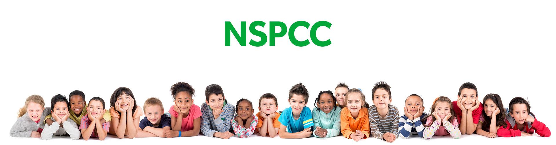 NSPCC fundraising