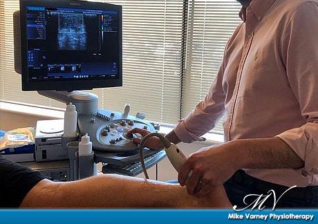 Diagnostic Ultrasound Scans