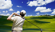 Golf & Tennis Elbow