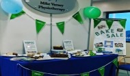 NSPCC Bake Sale