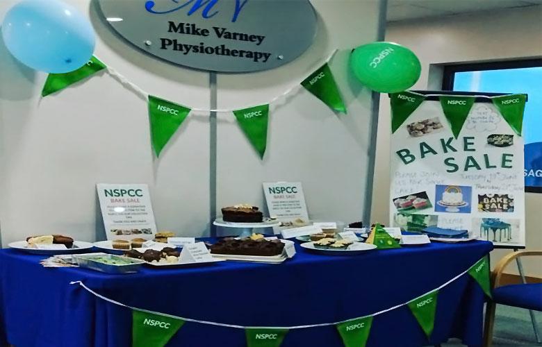 NPCC Cake Sale