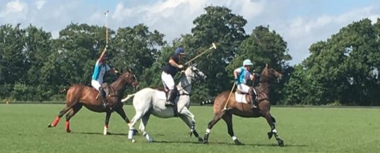 Silver Leys Polo Club