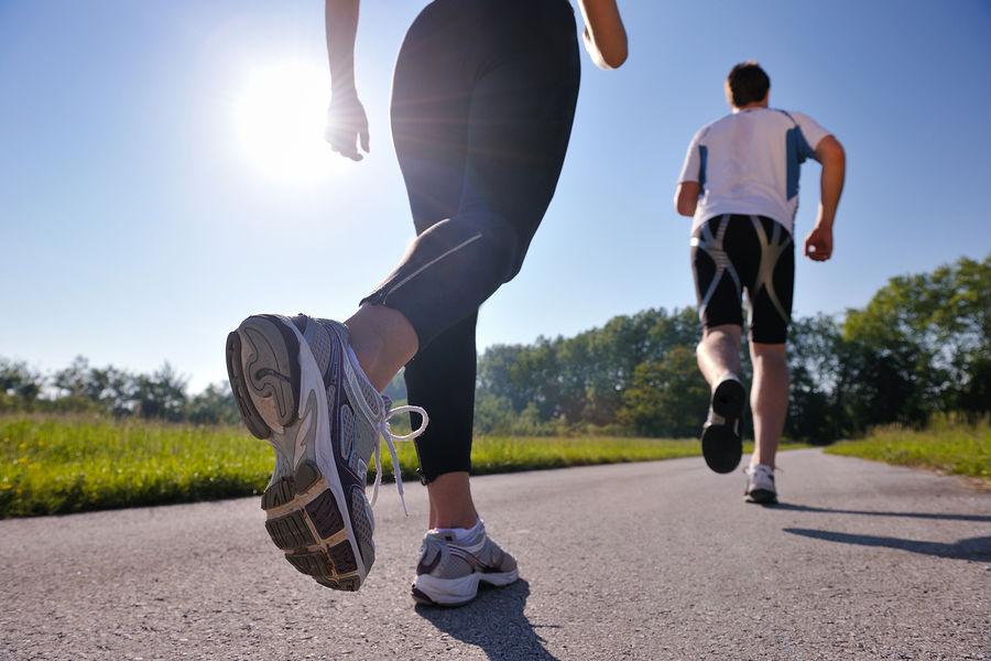 Medial Tibial Stress Syndrome - Shin Splints