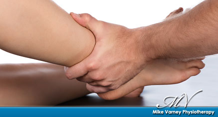 Sports Massage Essex