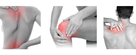 Sports Injury Causes