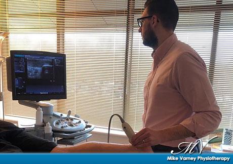 Ultrasound Scans